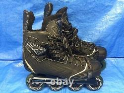 CCM SPECIAL EDITION Inline Roller Hockey Skates Size 9D US (Shoe Size 10.5 US)