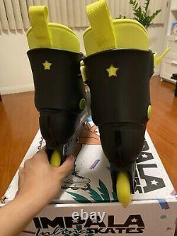 Impala SOLD OUT INLINE SKATES ROLLER BLADES SIZE 8 Womens