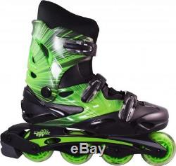 Linear Inline Skates for Adults and Kids in-line roller skate blades