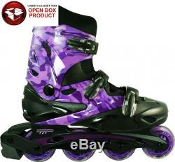 Linear Roller Blades Inline Skates for Women, Men, Kids Adult & Child