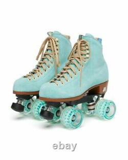 Moxi Lolly Floss Roller Skates Brand New Size 7 (Women 8-8.5) READY TO SHIP NOW