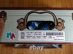 NEW in box Moxi Lolly Roller Skates Size 6 Pool Blue color