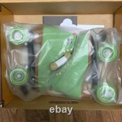 New Moxi Lolly Discontinued Honeydew, Size 6