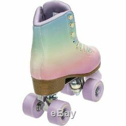 ON HAND SIZE 9 10 11 IMPALA QUAD ROLLER SKATE PASTEL FADE SHIPS Fast