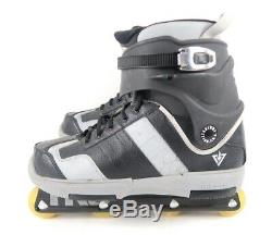 ROLLERBLADE TRS DOWN TOWN AGGRESSIVE INLINE SKATES MENS US Size 12