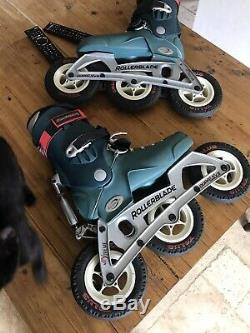 Rollerblade Coyote Classic Off-road Skates