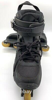 Rollerblade Downtown Aggressive Inline Skates Mens Us Size 8