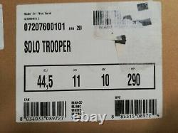 Rollerblade Solo Trooper UFS US11, new with box