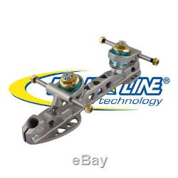 Top Product Roll Line EVO plate for Roller Skates, new in box FREE SHIPPING